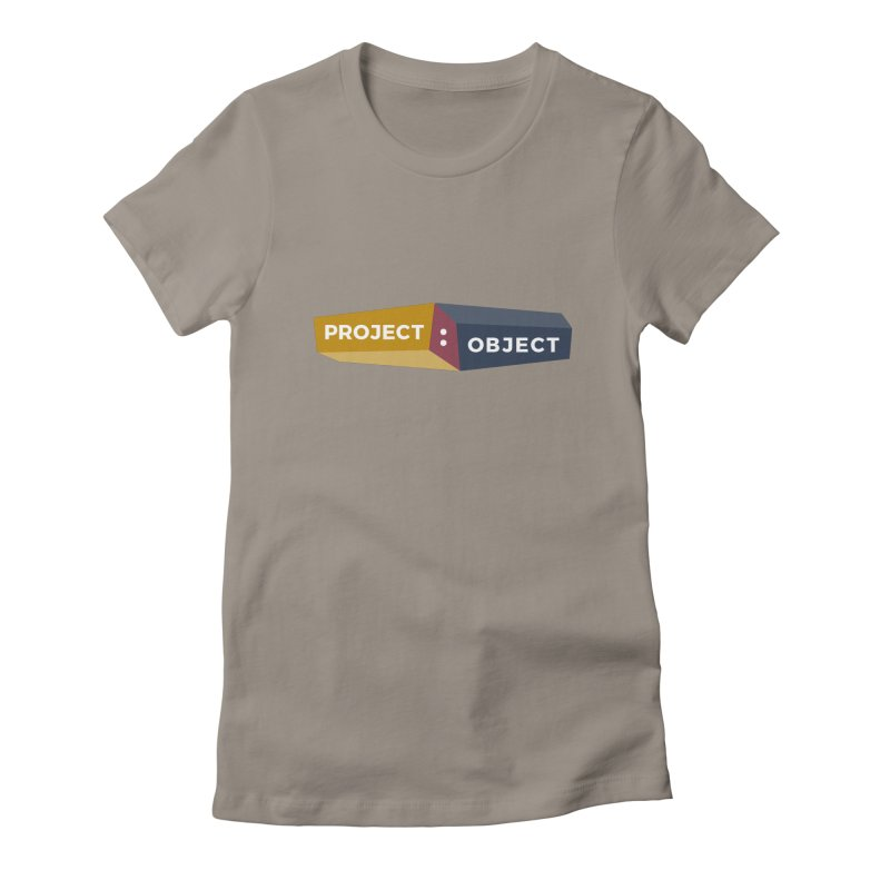 by PROJECT:OBJECT Objects! Proceeds go to the ACLU