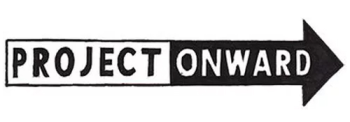 Project Onward Merchandise Store Logo