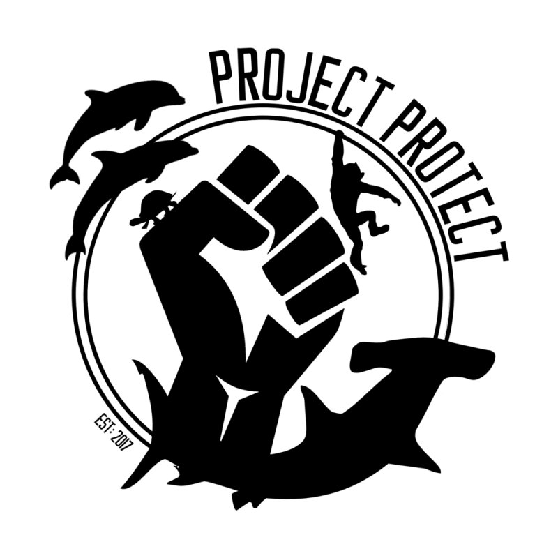 Fight with Project Protect by projectprotectshop's Artist Shop