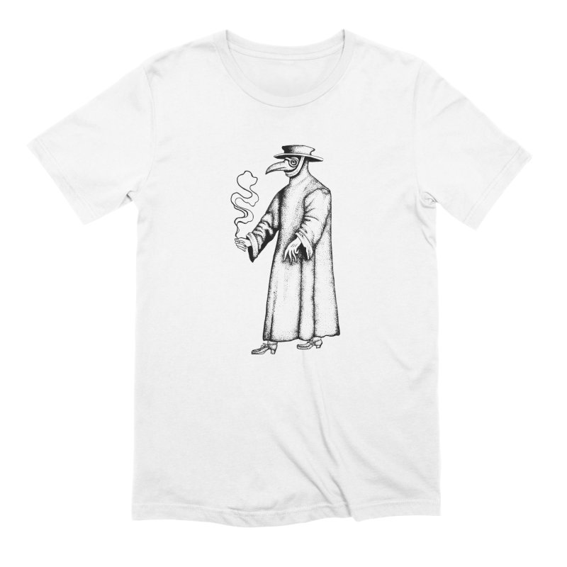 the doctor is in Men's T-Shirt by prometheatattoos's Artist Shop