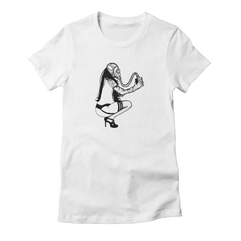 let's have a gas Women's T-Shirt by prometheatattoos's Artist Shop