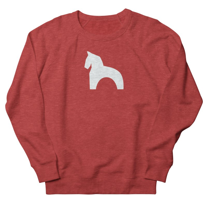 Toy horse (stolyarka.me) _dark Women's Sweatshirt by Elefunfunt