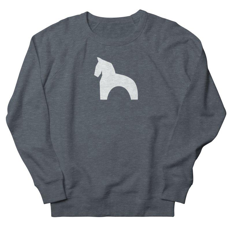 Toy horse (stolyarka.me) _dark Men's Sweatshirt by Elefunfunt