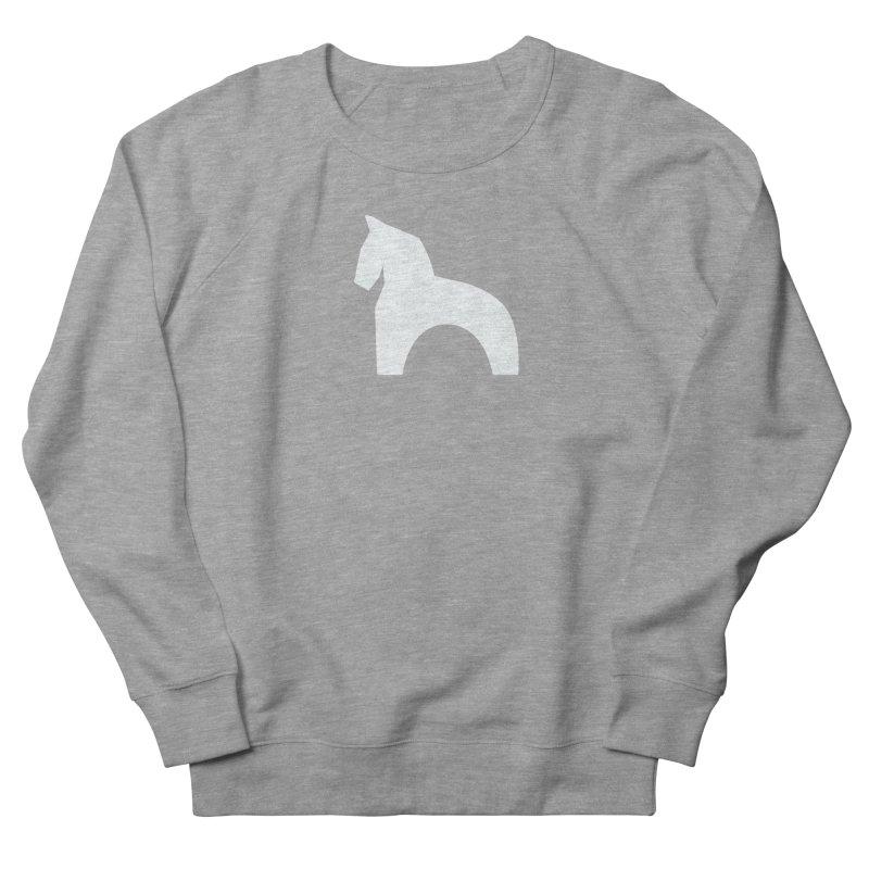 Toy horse (stolyarka.me) _dark Men's French Terry Sweatshirt by Elefunfunt