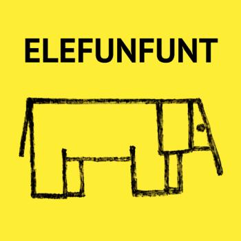 Elefunfunt Logo