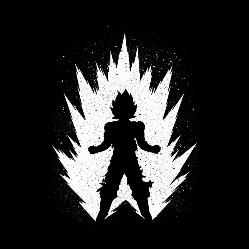 Saiyajin Goku by proxishdesigns's Artist Shop