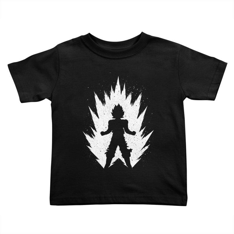 Saiyajin Goku   by proxishdesigns's Artist Shop