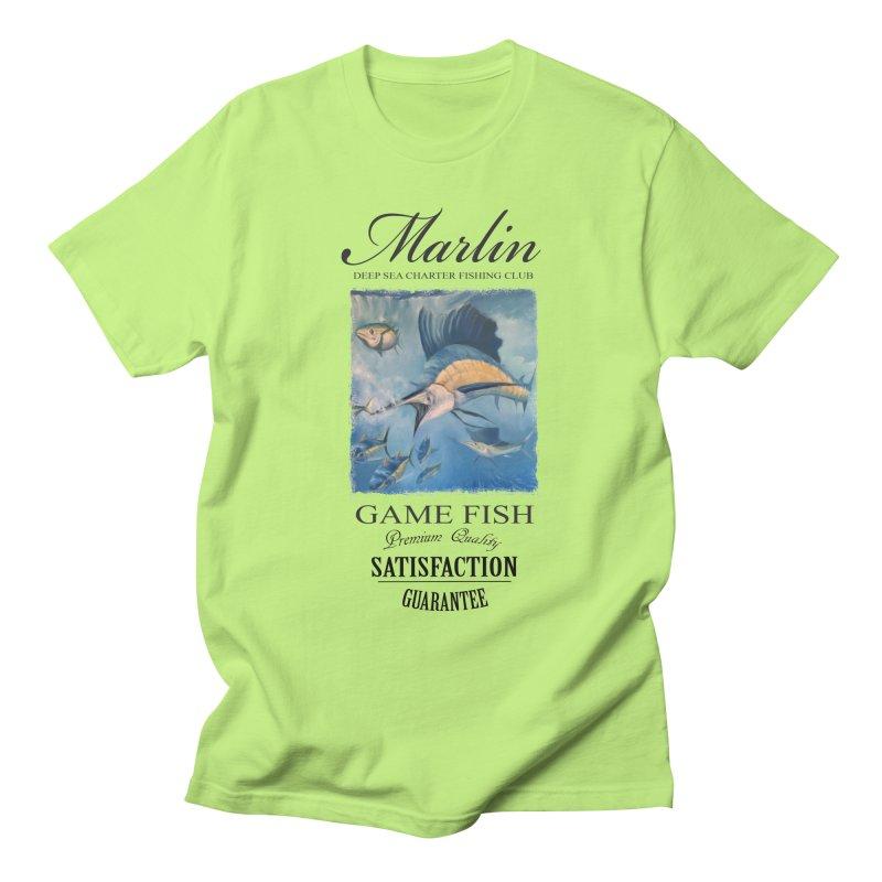 The Hunt Men's Regular T-Shirt by psweetsdesign's Artist Shop