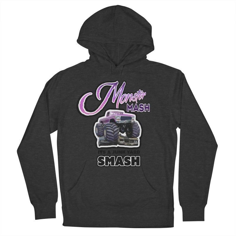 Monster Mash Women's Pullover Hoody by psweetsdesign's Artist Shop