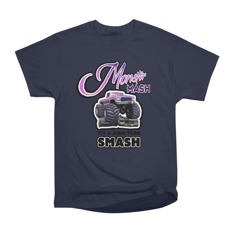 Monster Mash Men's Classic T-Shirt by psweetsdesign's Artist Shop