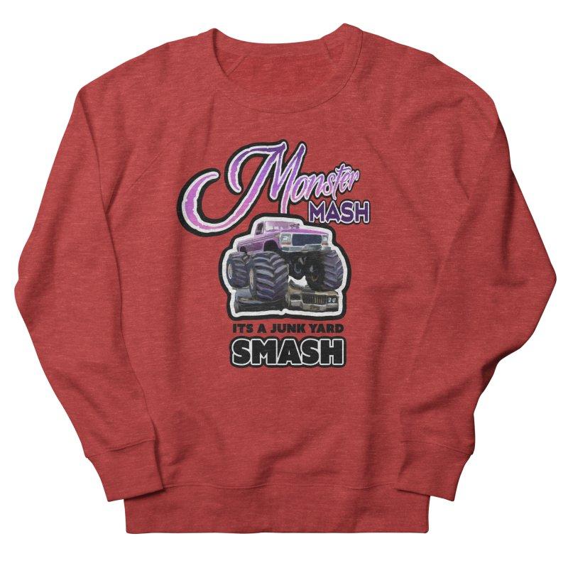Monster Mash Women's Sweatshirt by psweetsdesign's Artist Shop