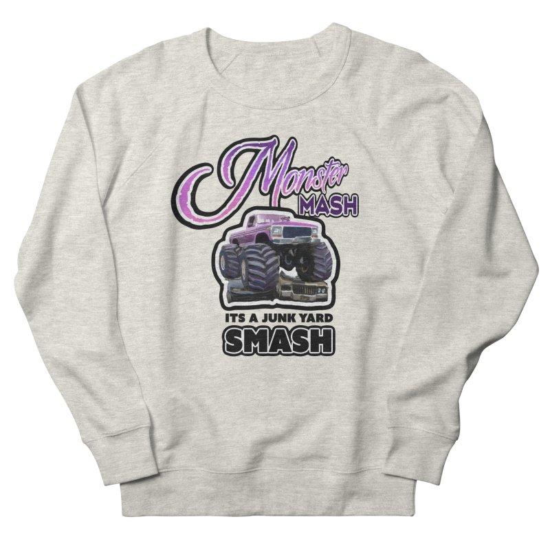Monster Mash Men's Sweatshirt by psweetsdesign's Artist Shop