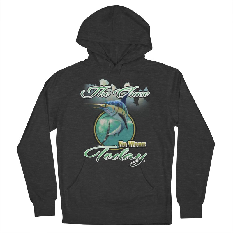 The Chase Men's Pullover Hoody by psweetsdesign's Artist Shop