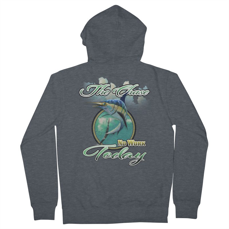 The Chase Women's Zip-Up Hoody by psweetsdesign's Artist Shop