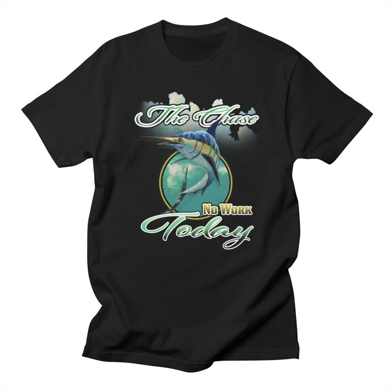 The Chase Men's T-shirt by psweetsdesign's Artist Shop