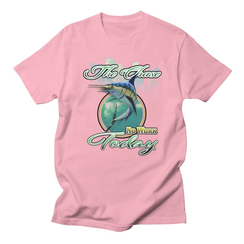 The Chase Women's Unisex T-Shirt by psweetsdesign's Artist Shop