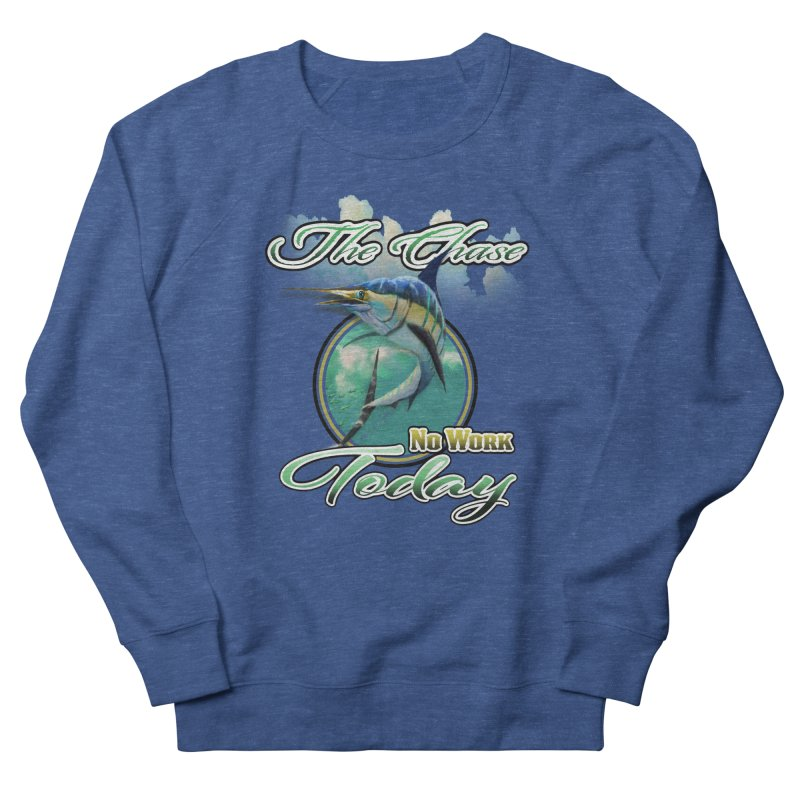 The Chase Women's Sweatshirt by psweetsdesign's Artist Shop