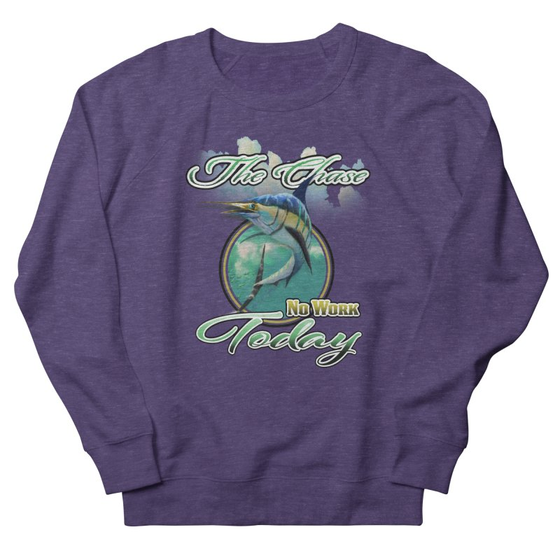 The Chase Men's Sweatshirt by psweetsdesign's Artist Shop