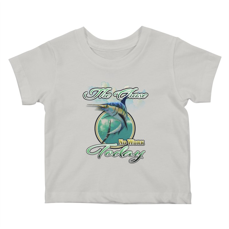 The Chase Kids Baby T-Shirt by psweetsdesign's Artist Shop