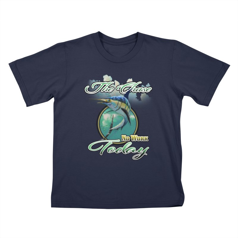 The Chase Kids T-shirt by psweetsdesign's Artist Shop