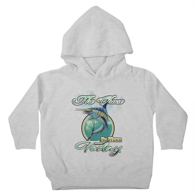 The Chase Kids Toddler Pullover Hoody by psweetsdesign's Artist Shop