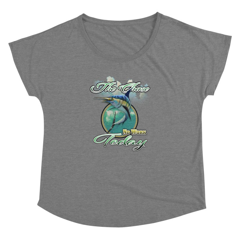 The Chase Women's Dolman by psweetsdesign's Artist Shop
