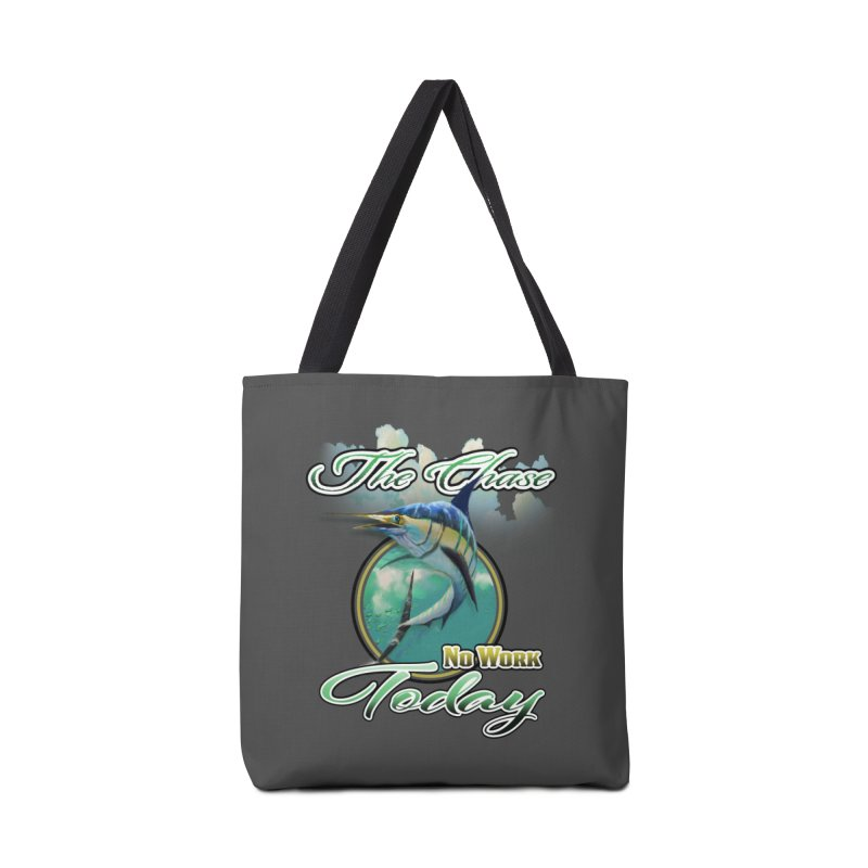 The Chase Accessories Bag by psweetsdesign's Artist Shop
