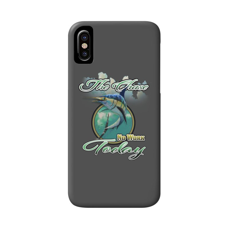 The Chase Accessories Phone Case by psweetsdesign's Artist Shop