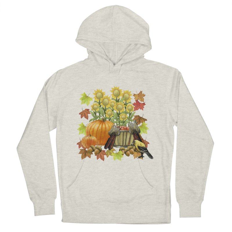 Harvest Women's Pullover Hoody by psweetsdesign's Artist Shop
