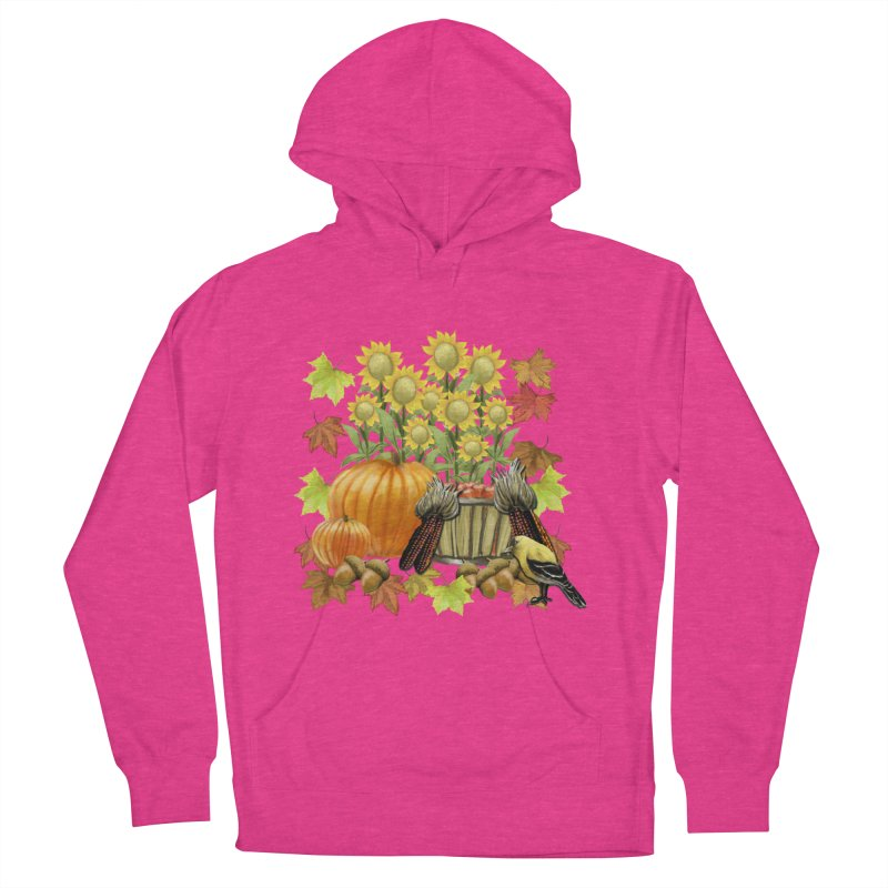 Harvest Women's Pullover Hoody by psweetsdesign's Artist Shop