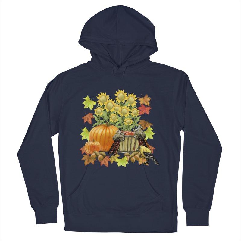 Harvest Men's Pullover Hoody by psweetsdesign's Artist Shop