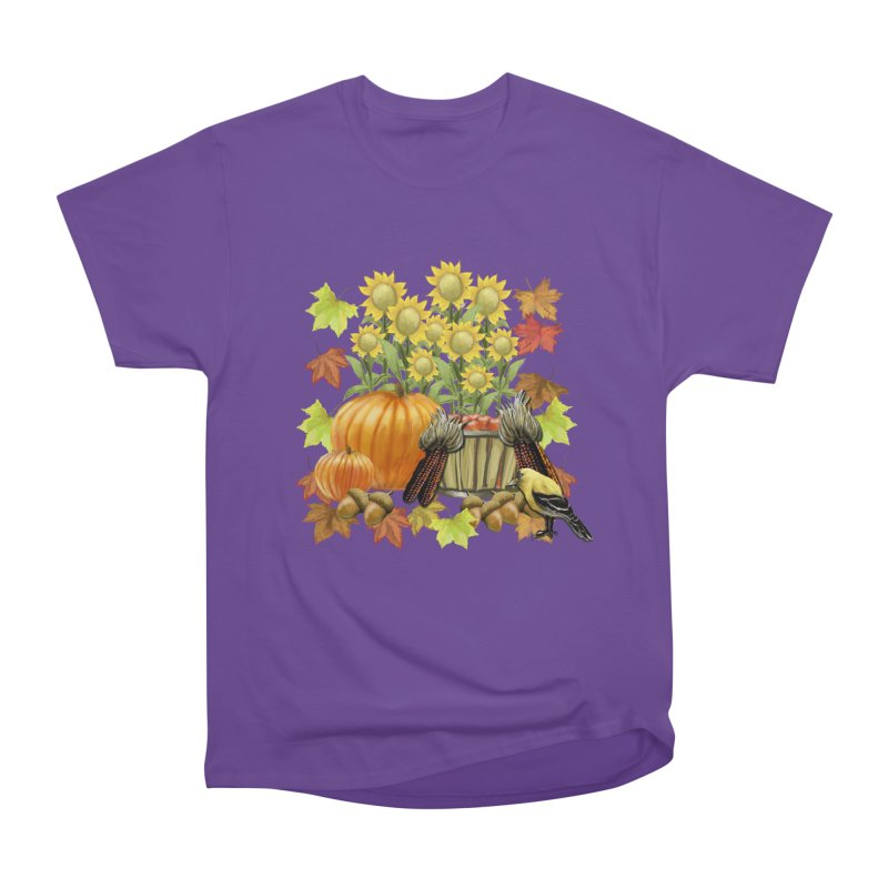 Harvest Men's Classic T-Shirt by psweetsdesign's Artist Shop