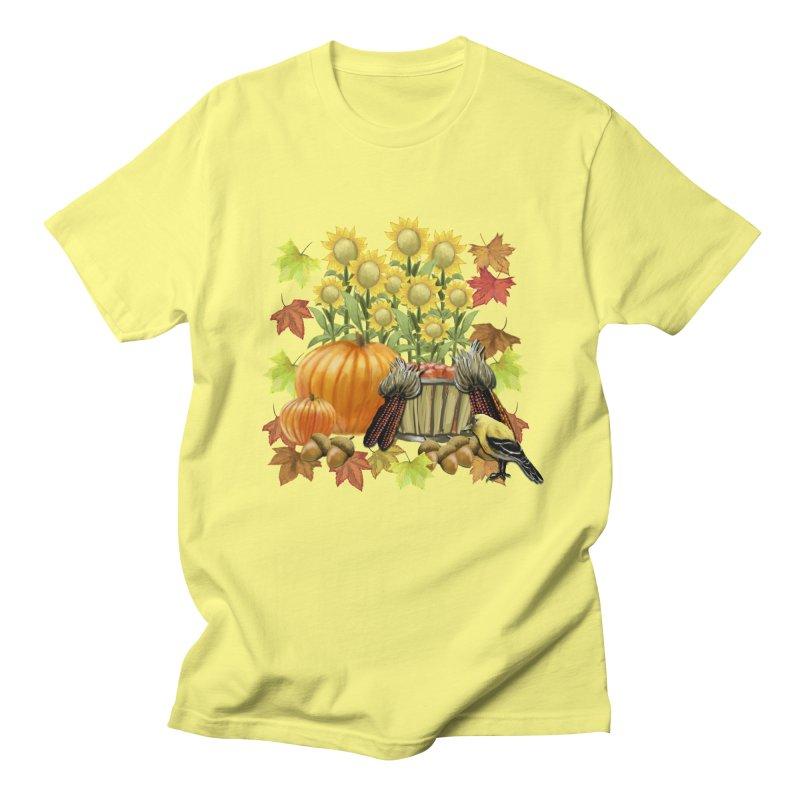 Harvest Men's T-Shirt by psweetsdesign's Artist Shop