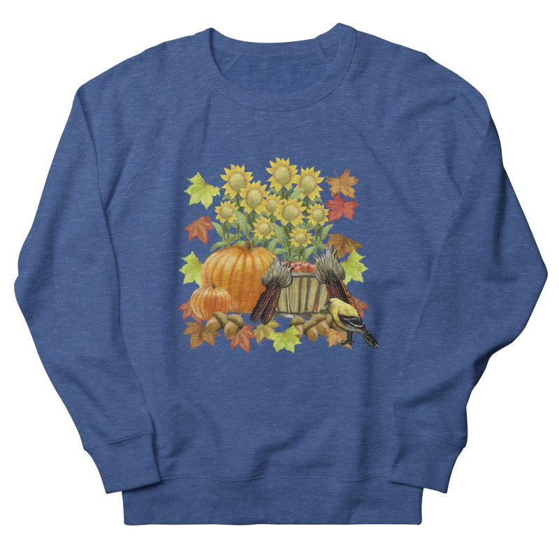 Harvest Women's Sweatshirt by psweetsdesign's Artist Shop