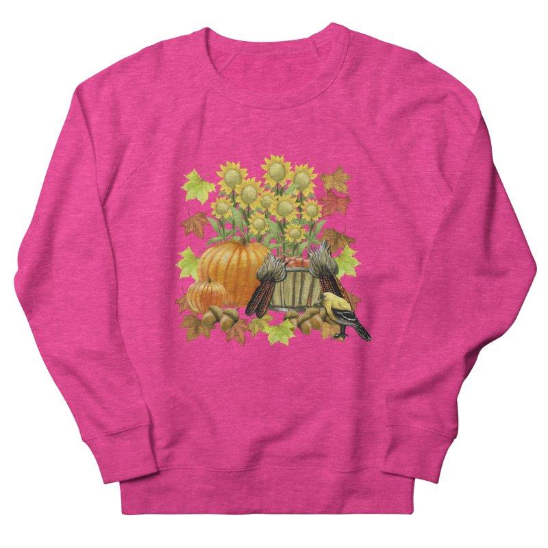 Harvest Women's Sweatshirt by psweetsdesign's Artist Shop