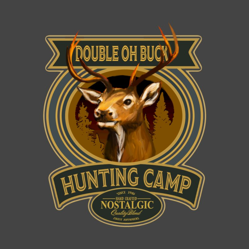Double Oh Buck None  by psweetsdesign's Artist Shop