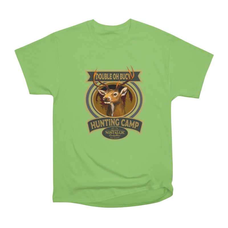Double Oh Buck Women's  by psweetsdesign's Artist Shop