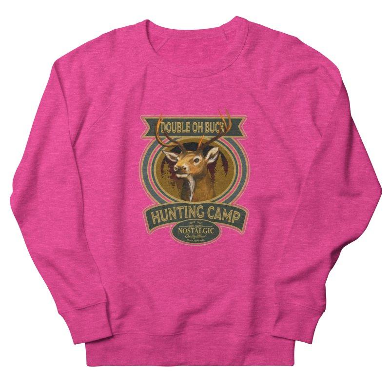 Double Oh Buck Women's Sweatshirt by psweetsdesign's Artist Shop