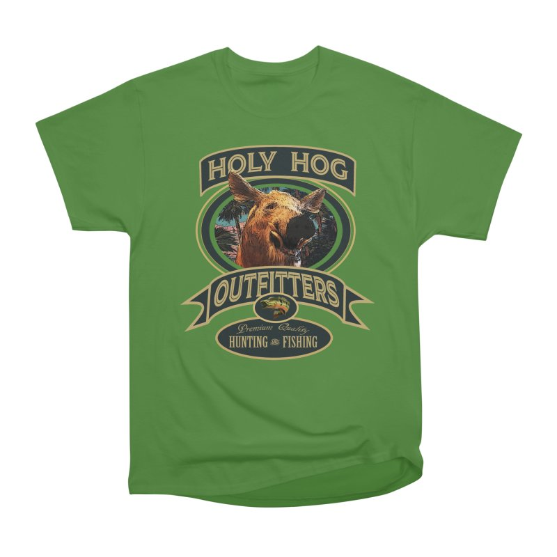 Holy Hog Men's Classic T-Shirt by psweetsdesign's Artist Shop