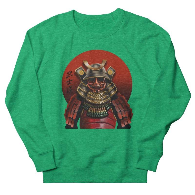 Way of the Warrior Men's Sweatshirt by psweetsdesign's Artist Shop