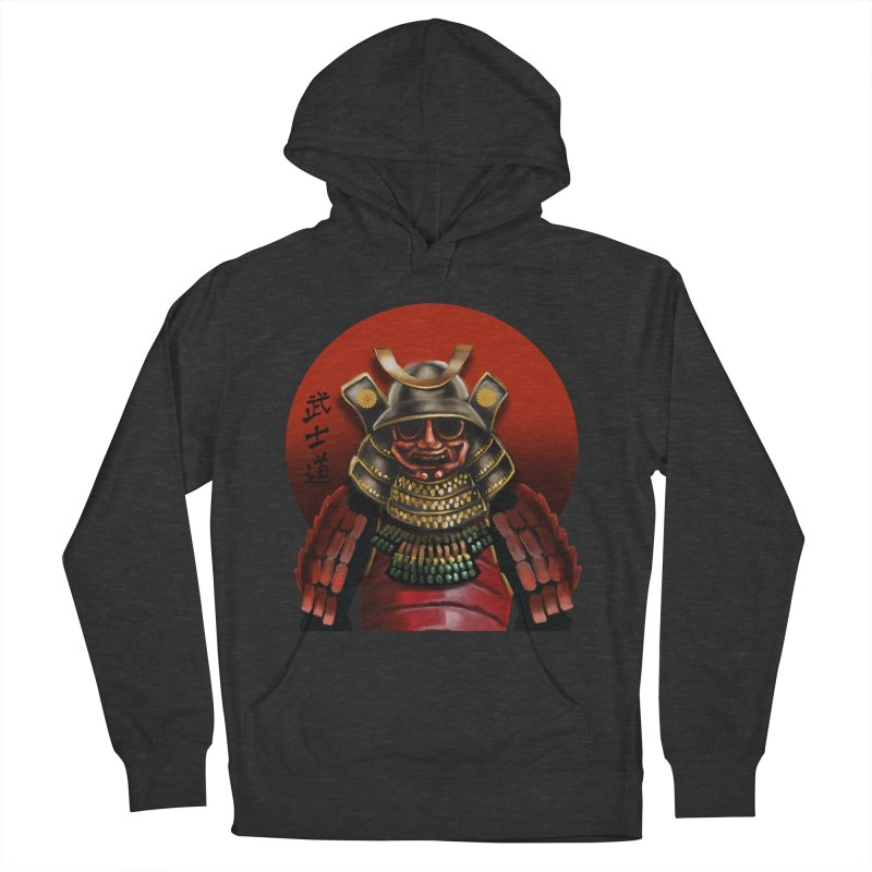Way of the Warrior Women's Pullover Hoody by psweetsdesign's Artist Shop