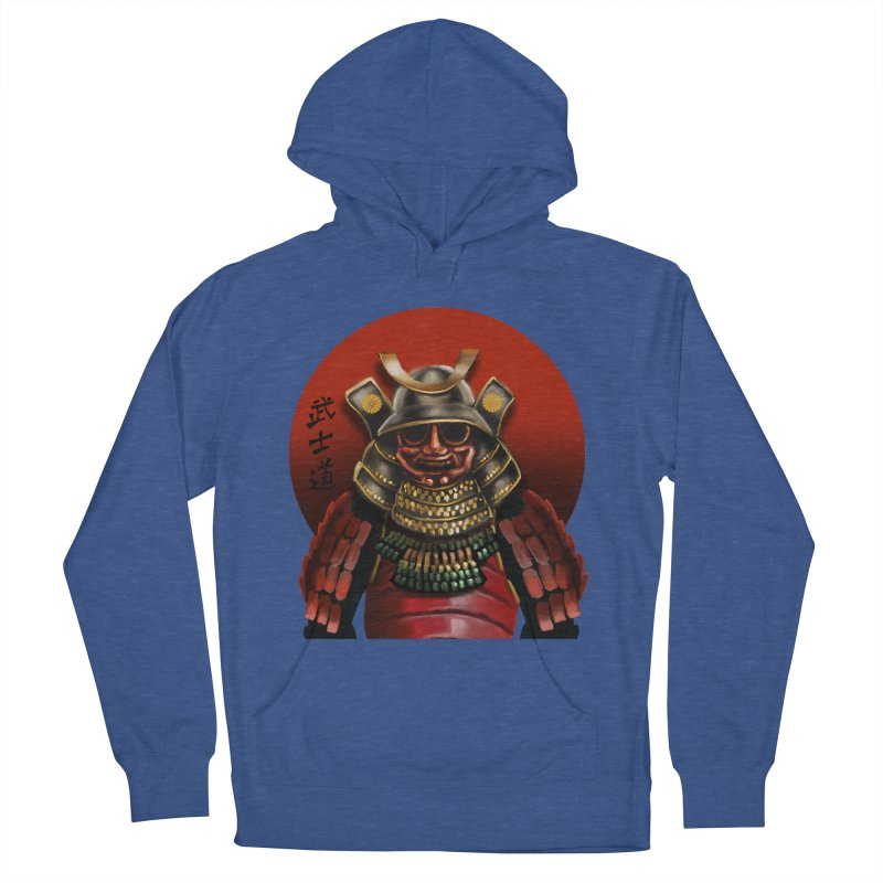 Way of the Warrior Men's Pullover Hoody by psweetsdesign's Artist Shop
