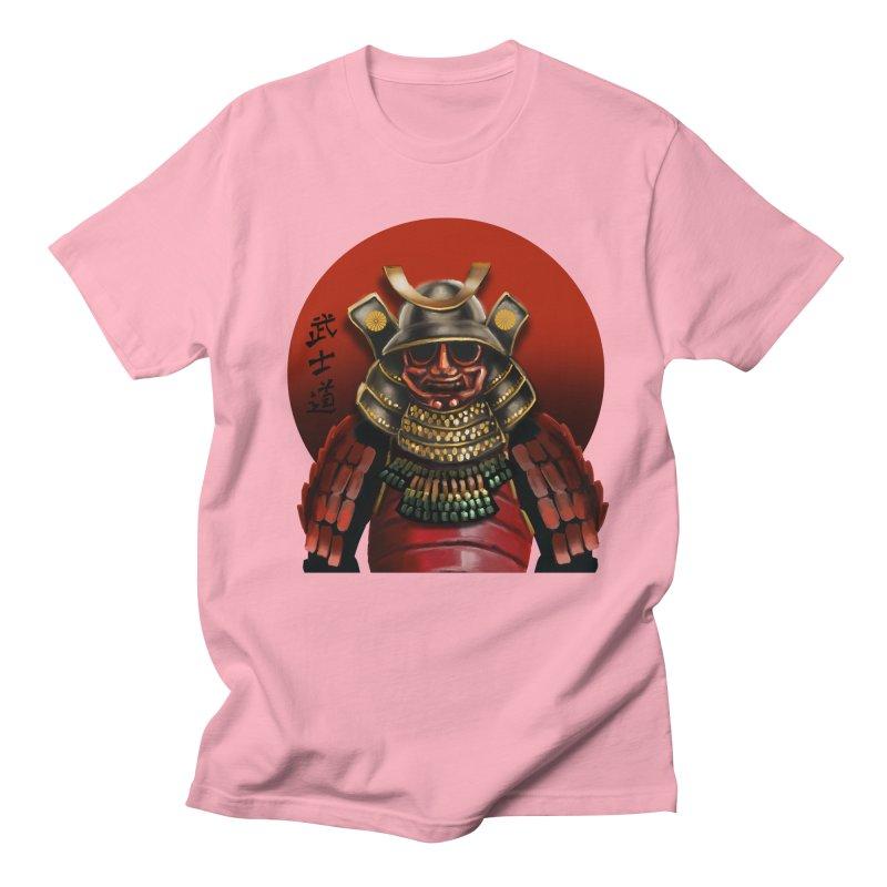 Way of the Warrior Women's Regular Unisex T-Shirt by psweetsdesign's Artist Shop