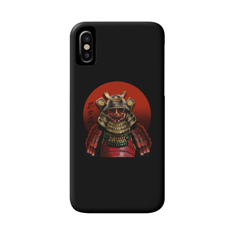 Way of the Warrior Accessories Phone Case by psweetsdesign's Artist Shop