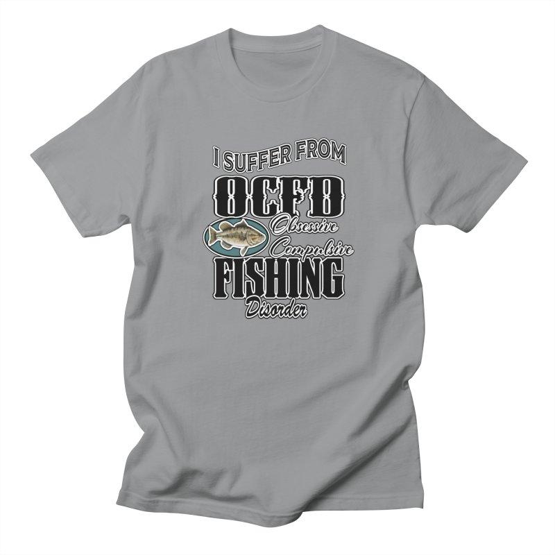 OCFD Women's Regular Unisex T-Shirt by psweetsdesign's Artist Shop
