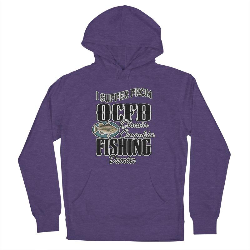 OCFD Women's Pullover Hoody by psweetsdesign's Artist Shop