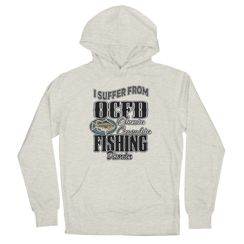 OCFD Men's French Terry Pullover Hoody by psweetsdesign's Artist Shop