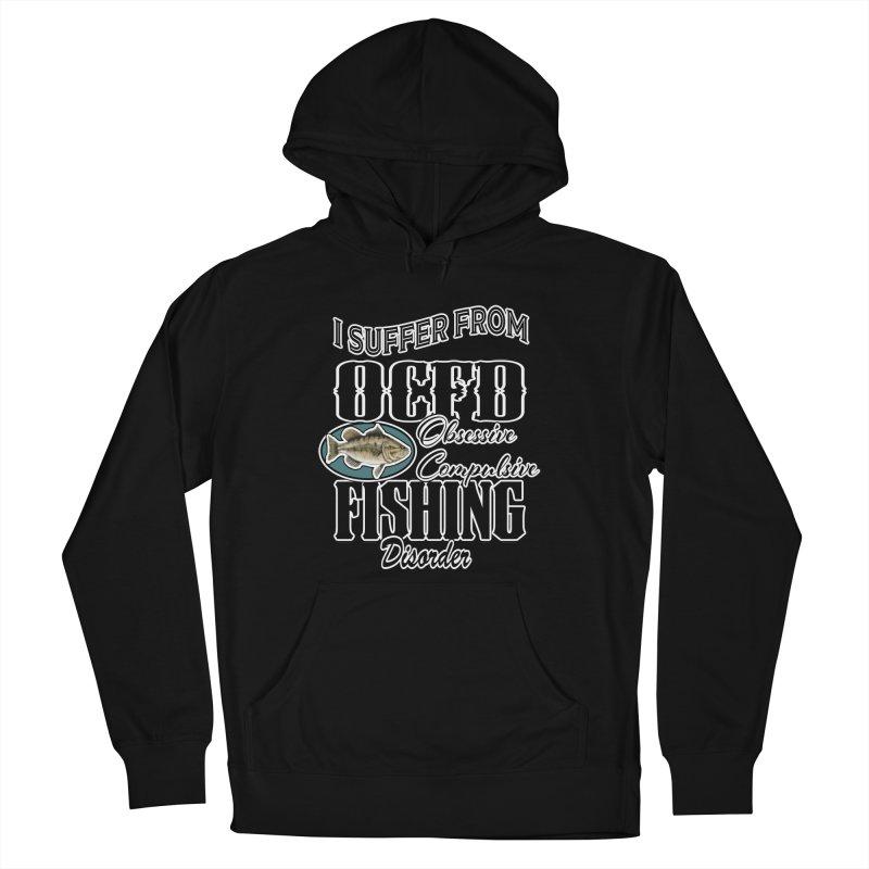 OCFD Men's Pullover Hoody by psweetsdesign's Artist Shop