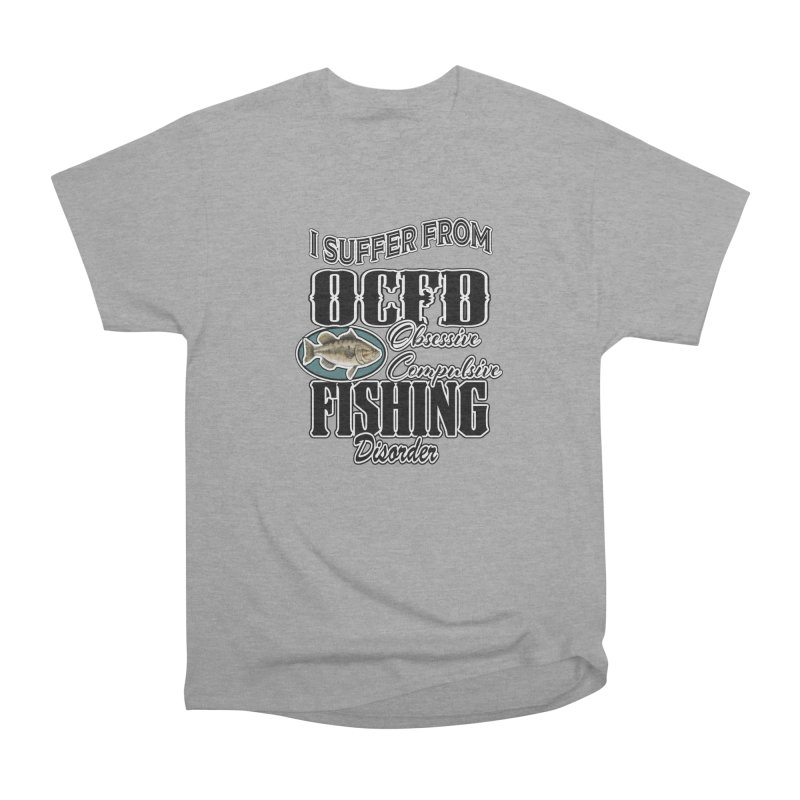 OCFD Men's Classic T-Shirt by psweetsdesign's Artist Shop