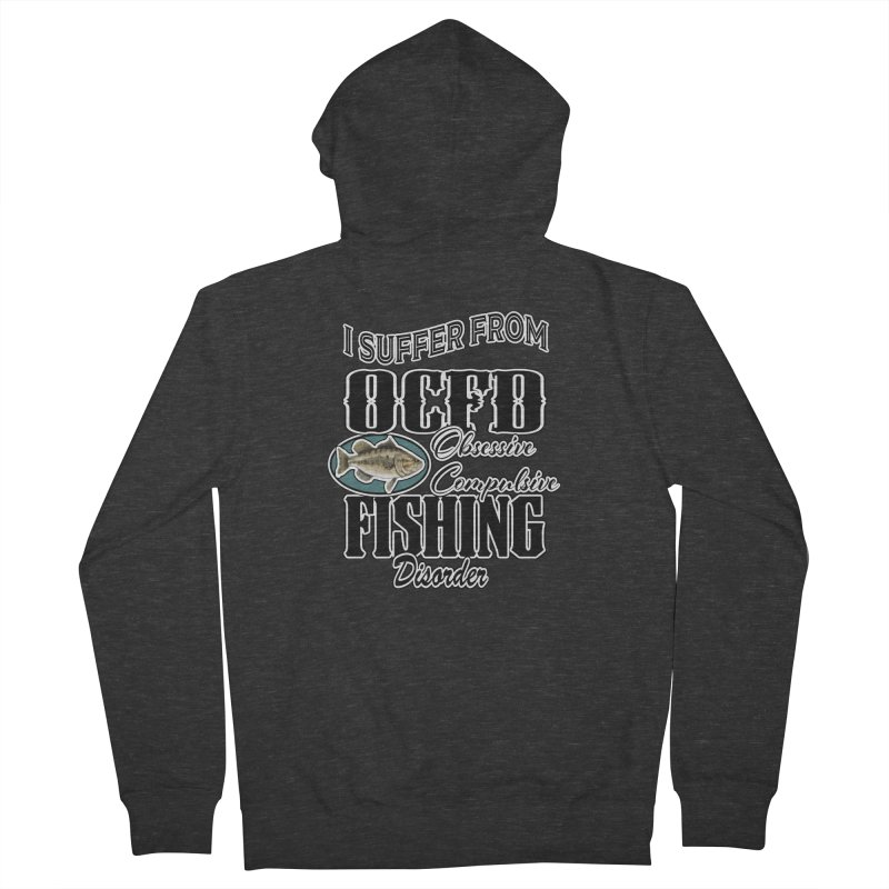 OCFD Men's Zip-Up Hoody by psweetsdesign's Artist Shop